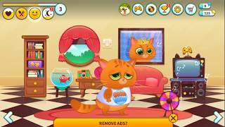 Bubbu – My Virtual Pet NEXT TOM  New GAMEPLAY