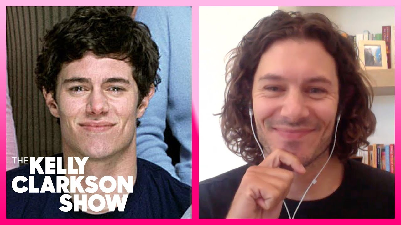 Adam Brody Shares 'The O.C.' Moment That Make Him Feel Old