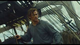 В сердце моря. Русский фан-ролик (HD)