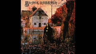 Black Sabbath- The Wizard