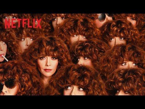 Boneca Russa | Trailer oficial da Temporada 1 [HD] | Netflix