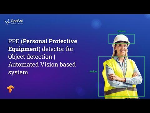PPE (Personal Protective Equipment) Violation Detection