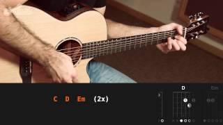 11 Vidas - Lucas Lucco (aula de violão simplificada)