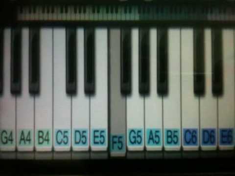 Piano pehla nasha piano chords : IPHONE Piano Pehla Nasha - YouTube