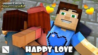 HAPPY-LOVE SUIT EDITION Season 2 Minecraft Story Mode FULL