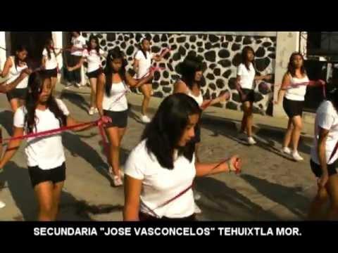 Alumnas en la escuela - 3 part 2