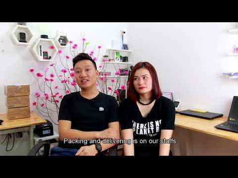 Lazada Vietnam - Valentine 2018