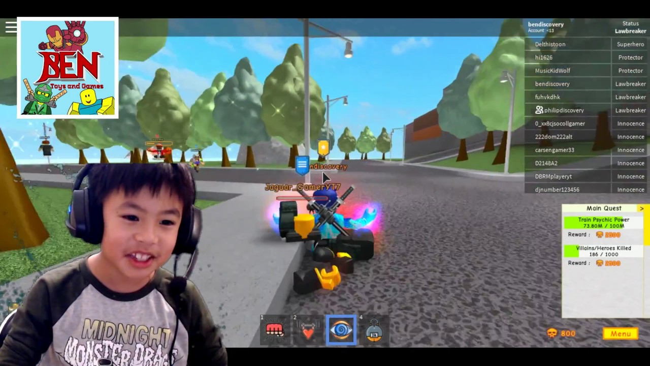 650M Body Toughness is Fun to play in Roblox Super Power Training SImulator