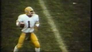 History of Excellence - Warren Moon