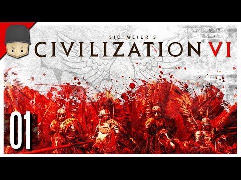 Civilization VI - POLAND : Episode 1