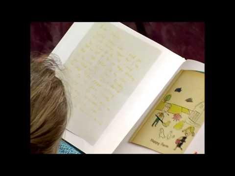 Book Nook: Lynn Kessler