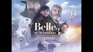 ROYAL CANIN® partenaire du film Belle et Sébastien 3 - Teaser