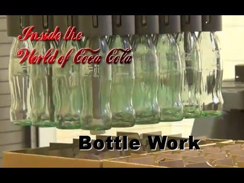 Inside the World of Coca-Cola: Bottle Work