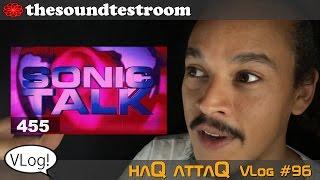 haQ attaQ Featured on Sonic TALK and Create Digital Music │ haQ VLog 96