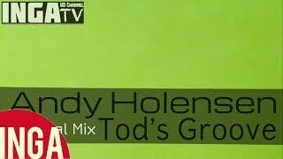 Andy Holensen - Tod's Groove (Original Mix)