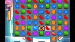 How to beat Candy Crush Saga Level 513 - 2 Stars - No Boosters - 98,840pts