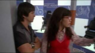Ugly Betty - The Singer and the Writer (Gio/Betty)