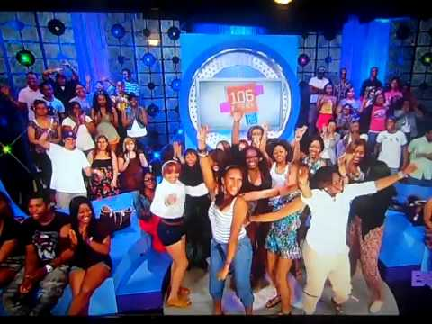 Dj BigReef LIVE ON 106 and Park