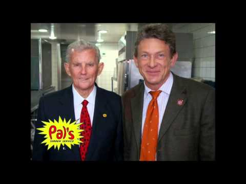 Govcon 2015 Commissioner Randy Boyd: Pt. 1_ Team Tennessee