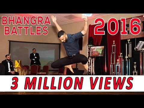 Bhangra Empire - 2016 Bhangra Battles