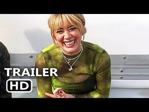Ashley - Lizzie McGuire Teaser!!