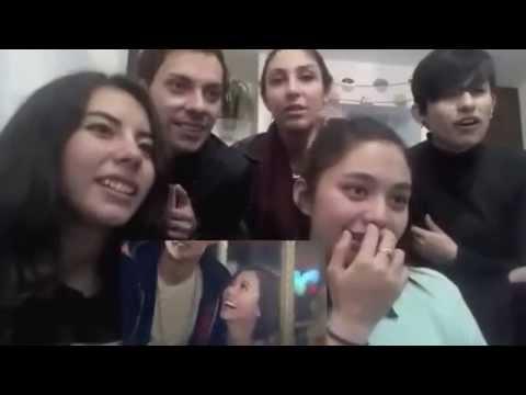 HI SUHYUN - I'M DIFFERENT SPANISH MV REACTION