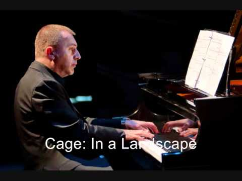Pedja Muzijevic--Cage: In a Landscape