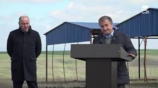Карачаево-Черкесия выходит на новый уровень развития овцеводства