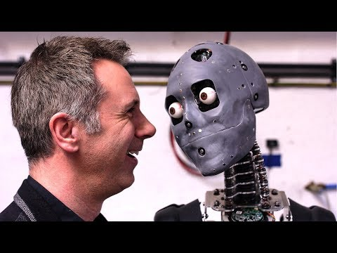 Can artificial intelligence \'save\' the NHS? - BBC Click