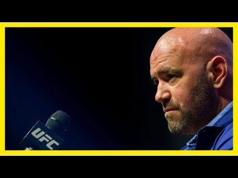 Dana white threatens to sue manny pacquiao over reported negotiations with conor mcgregor