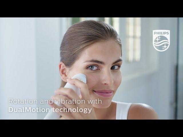 How To Get Clear Skin With Philips Visapure Advanced 3 In 1