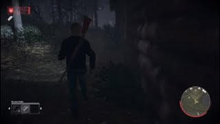You'll Regret Killing Me Friday The 13th:The Game