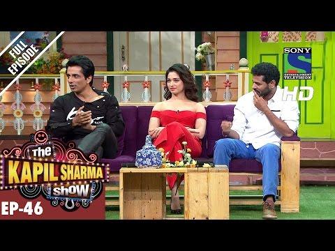 The Kapil Sharma Show - Ep46–Team Tutak Tutak Tutiya in Kapil's Show–25th Sep. 2016