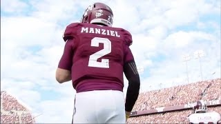 Johnny Manziel - Texas A&M 2013 Sophomore Highlights