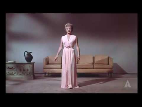 Lana Turner's Million Dollar Wardrobe