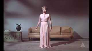 Lana Turner's Million Dollar Wardrobe
