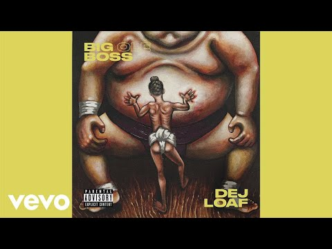 DeJ Loaf - Big Ole Boss (Audio)