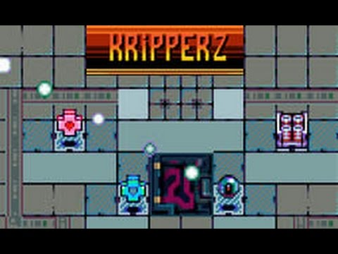 Let's Take a Look at: Kripperz