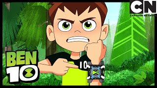ben 10 kevin has another omnitrix and duplicates of bens aliens cartoon network