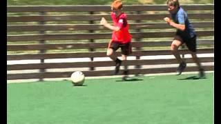 футбол Мозырские тигры 2