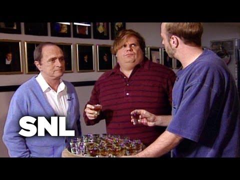 Hi Bob - SNL
