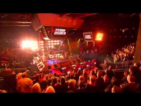 The Voice Battle Rounds: Melissa J vs Music Box