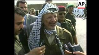 Gaza - Palestinian Reactions To Netanyahu Speech