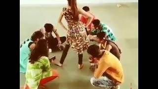 bayah di anpad hali se tang rahu janjali se  garl boys  dance No.1 hit dance