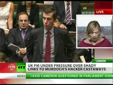 RupertGate: Will Murdoch scandal sink David Cameron?
