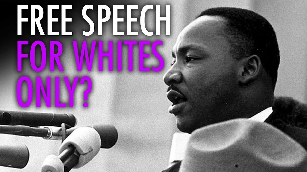 racism speech Essays - largest database of quality sample essays and research papers on speech on racism.