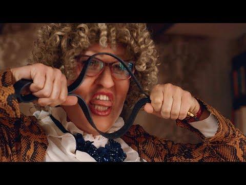 Кадры из фильма Бабушка лёгкого поведения
