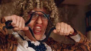Бабушка лёгкого поведения 2. Престарелые Мстители — Официальный трейлер HD