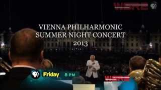 Great Performances : Vienna Philharmonic August 23 8PM
