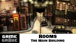 Rooms: The Main Building - PC - Game Grave